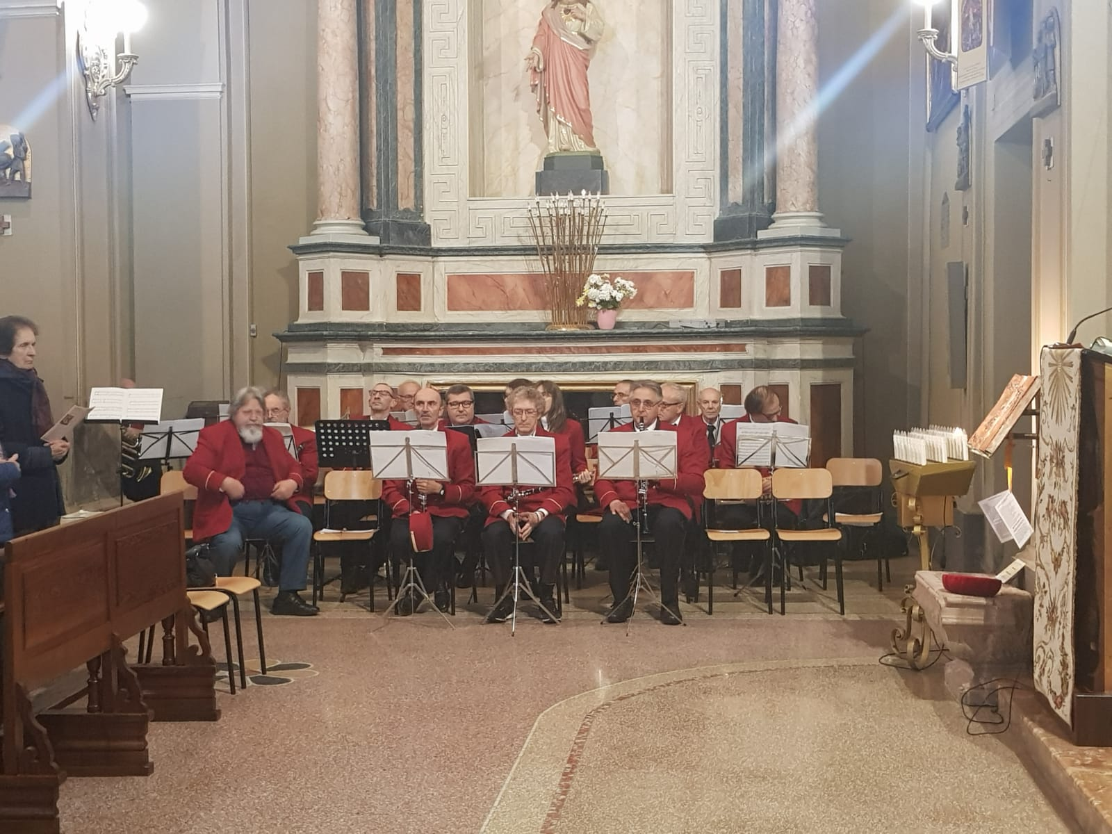 Banda Santa Cecilia 2018 (9)