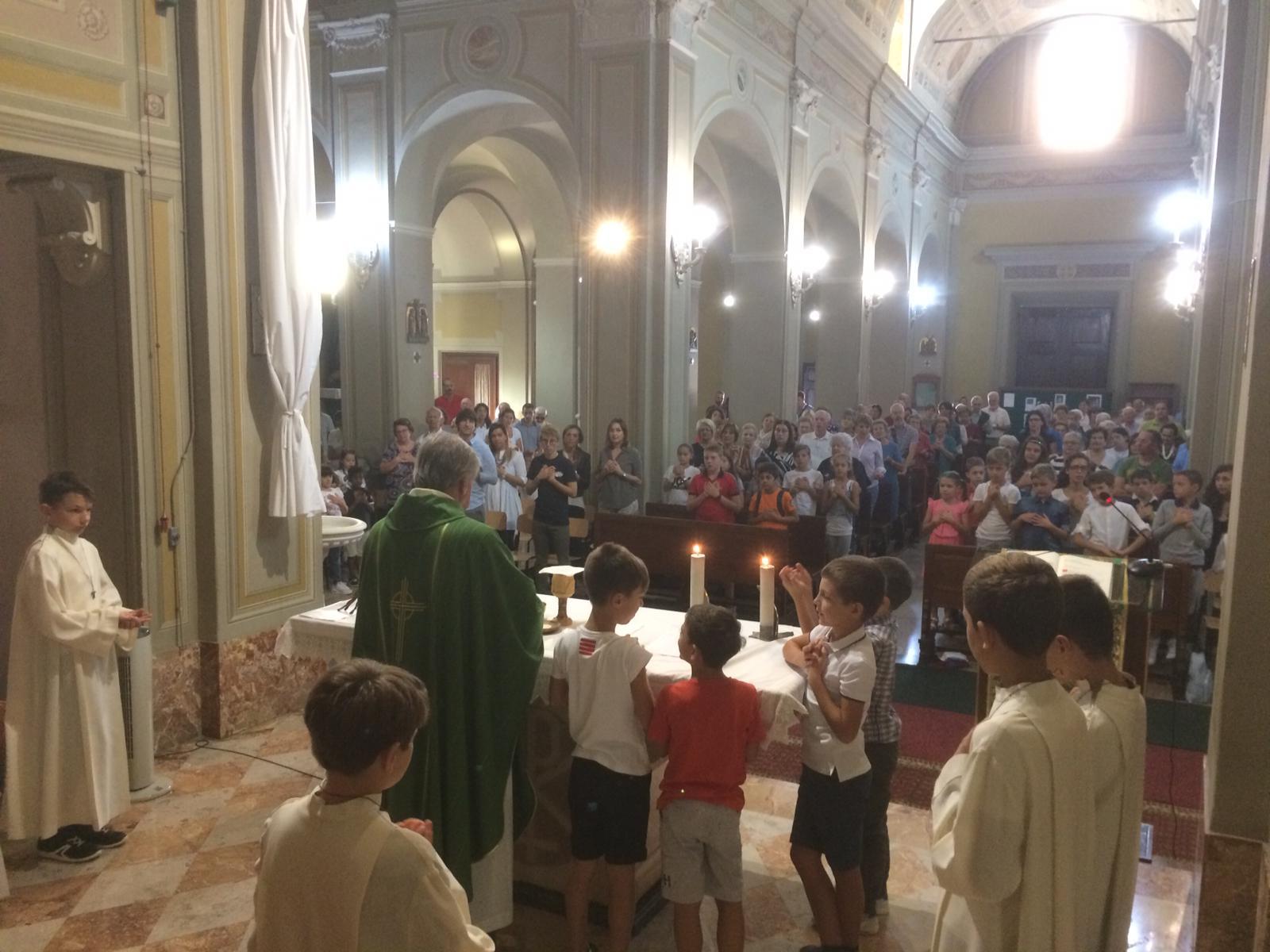 Messa domenica 23 settembre (19)