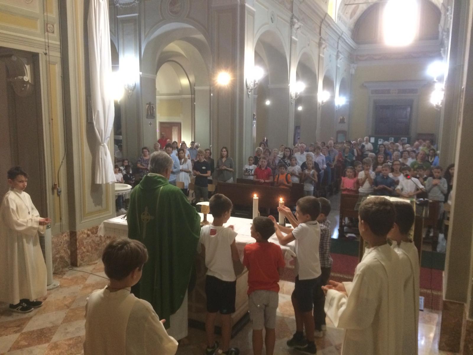 Messa domenica 23 settembre (20)