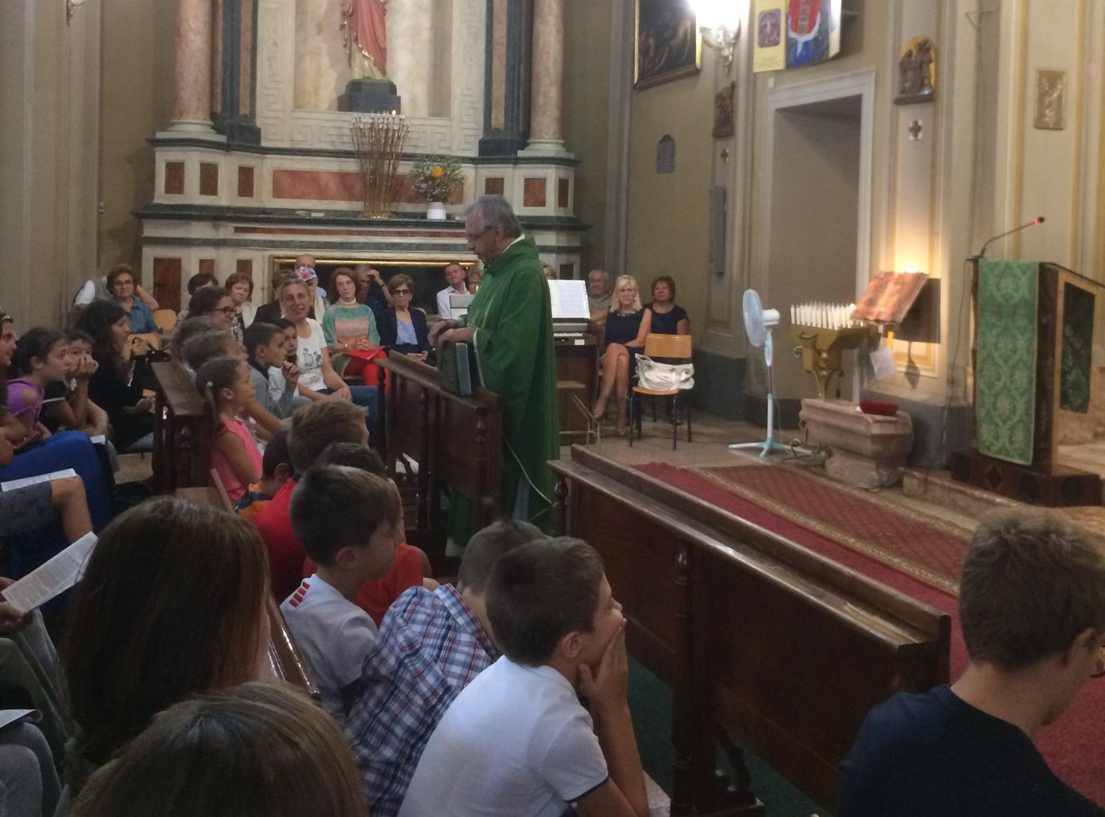 Messa domenica 23 settembre (5)