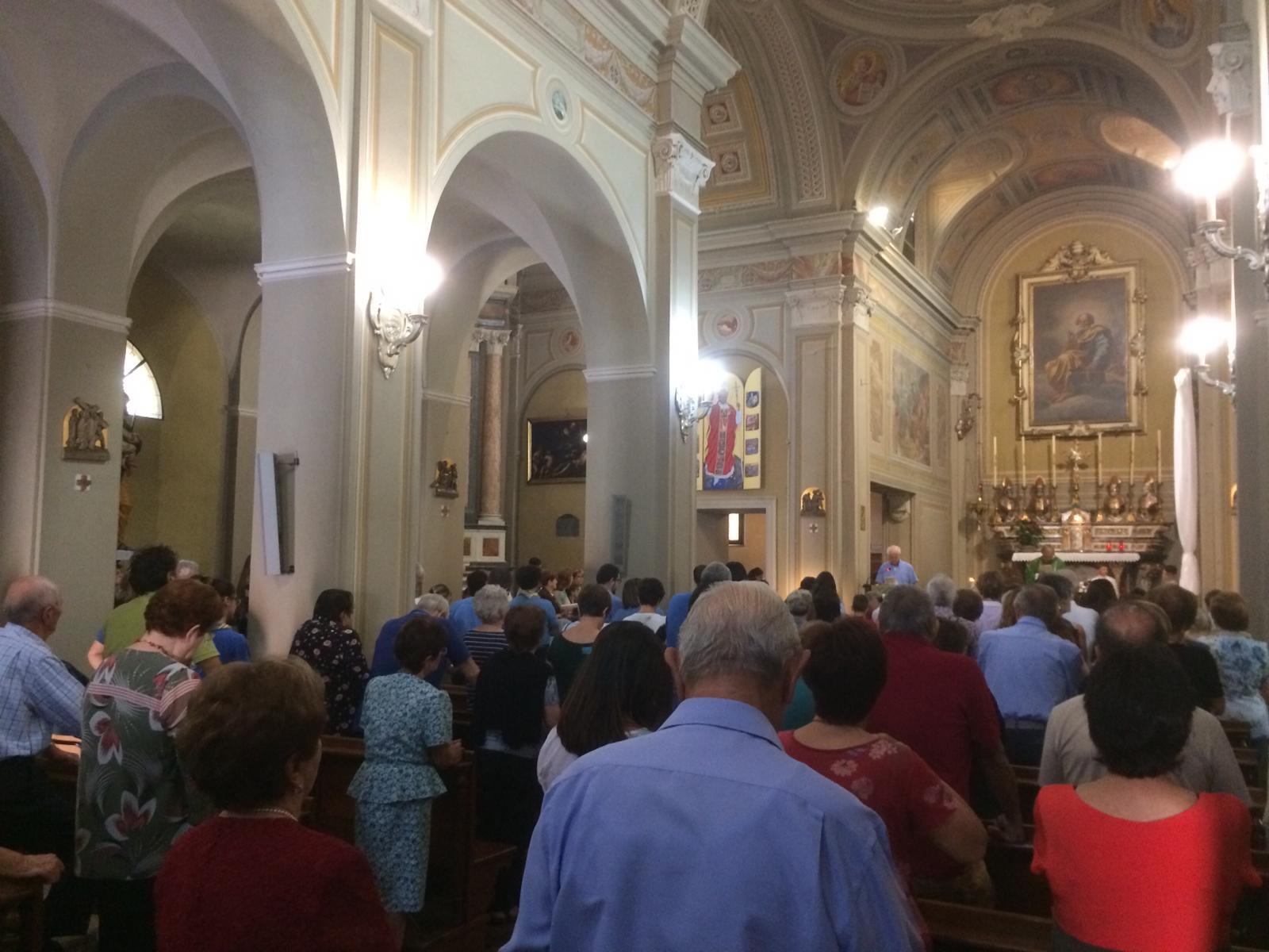 Messa domenica 23 settembre (8)