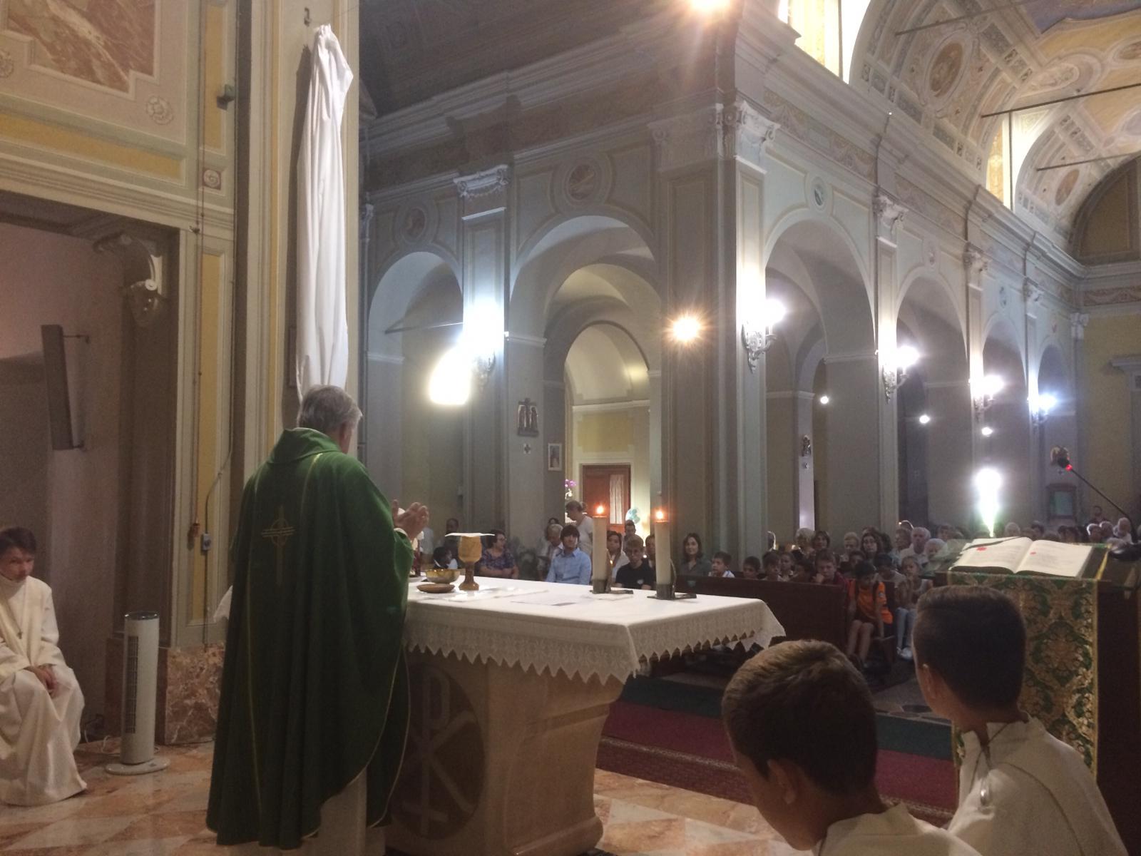 Messa domenica 23 settembre (9)
