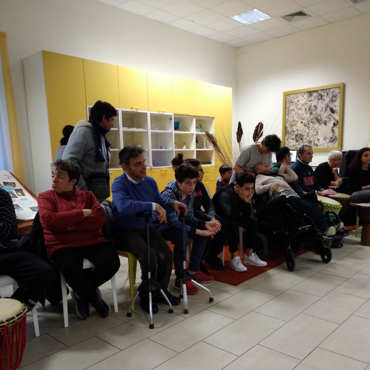 Visita Assofa (5)