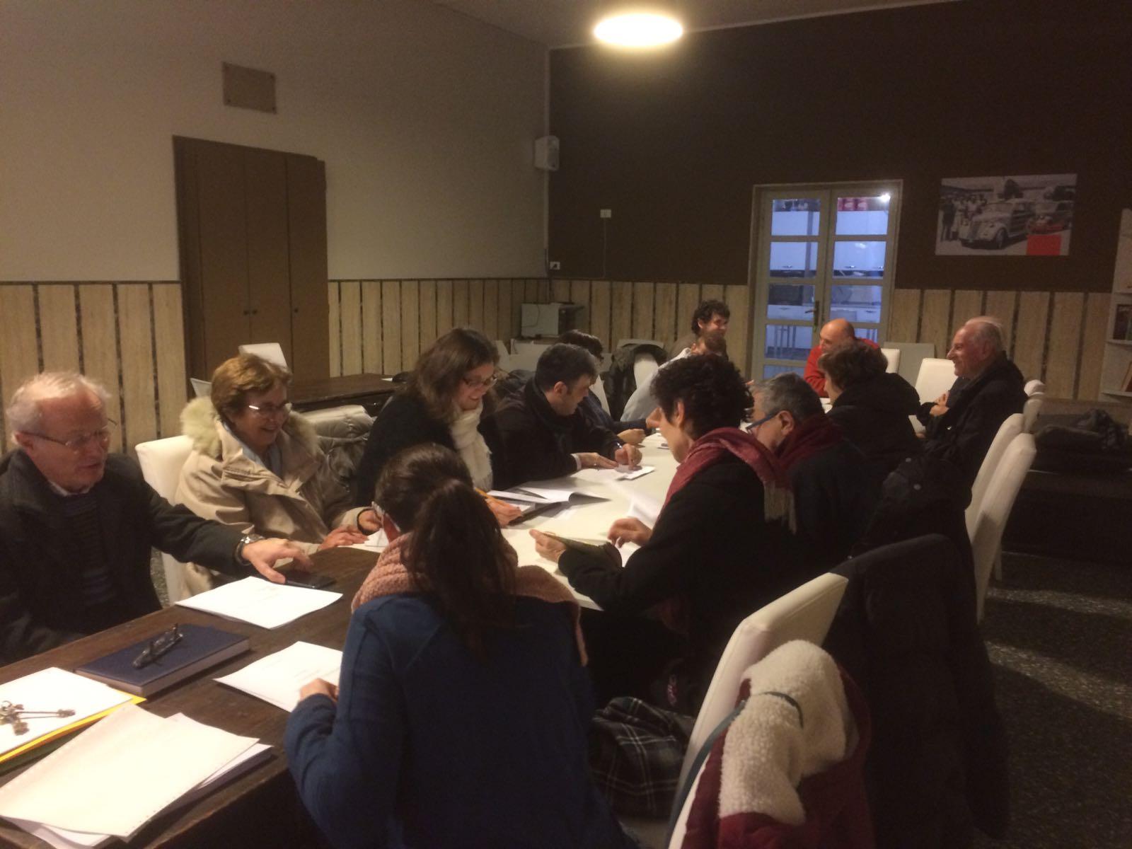 Consiglio Pastorale (1)