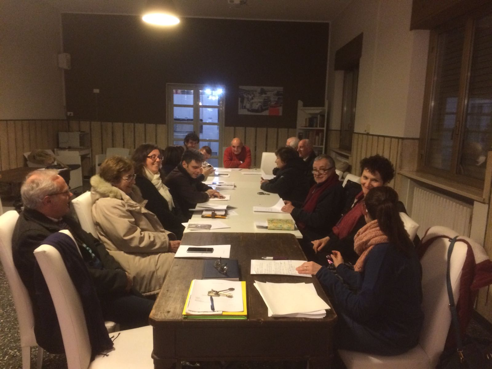 Consiglio Pastorale (2)