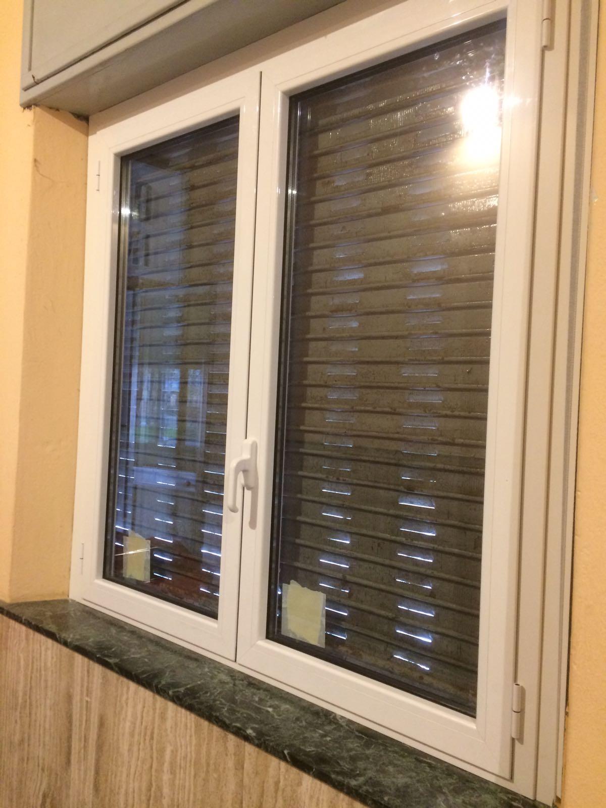 In corso i lavori di sostituzione di finestre e serramenti del nostro oratorio parrocchiale - Sostituzione finestre detrazione ...