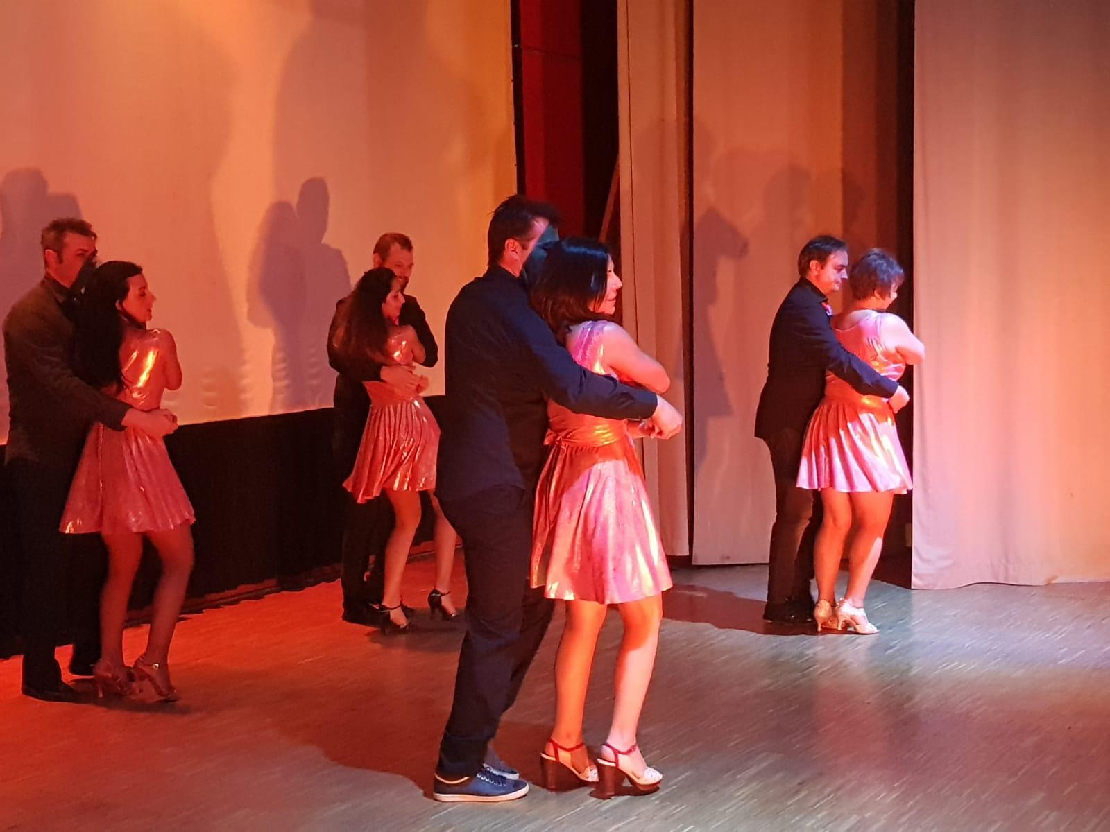 Spettacolo Teatrale Noi per l'OMI (19)