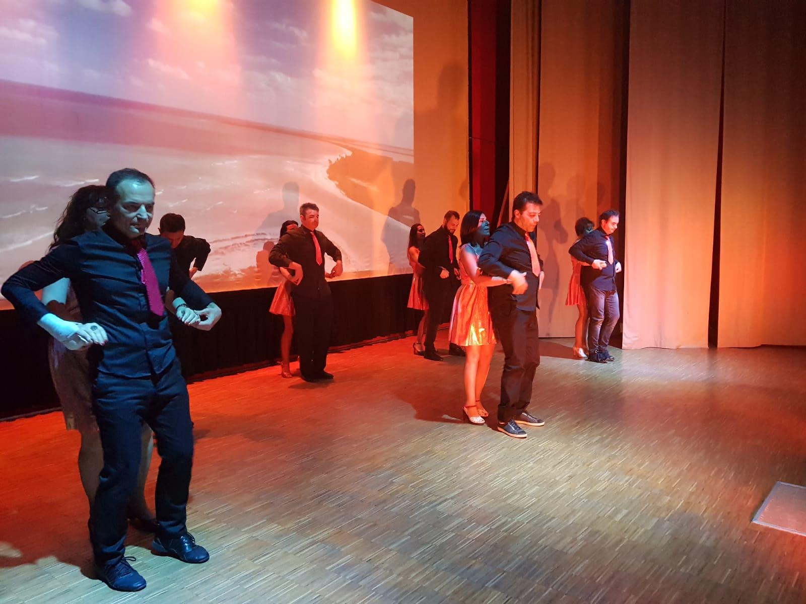 Spettacolo Teatrale Noi per l'OMI (20)