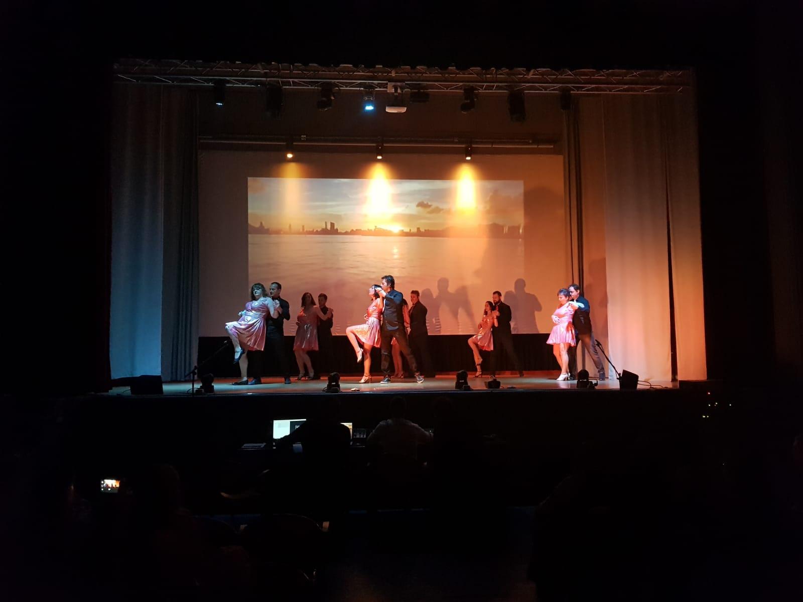 Spettacolo Teatrale Noi per l'OMI (21)