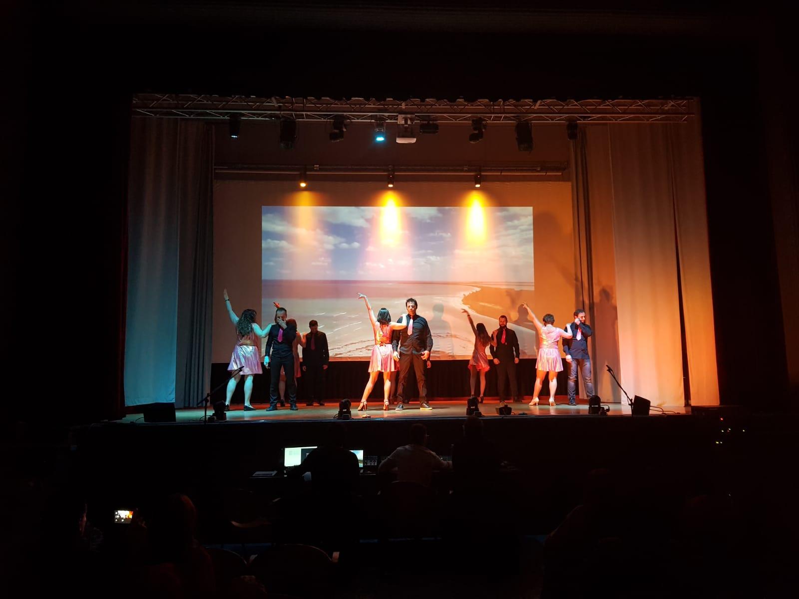 Spettacolo Teatrale Noi per l'OMI (22)