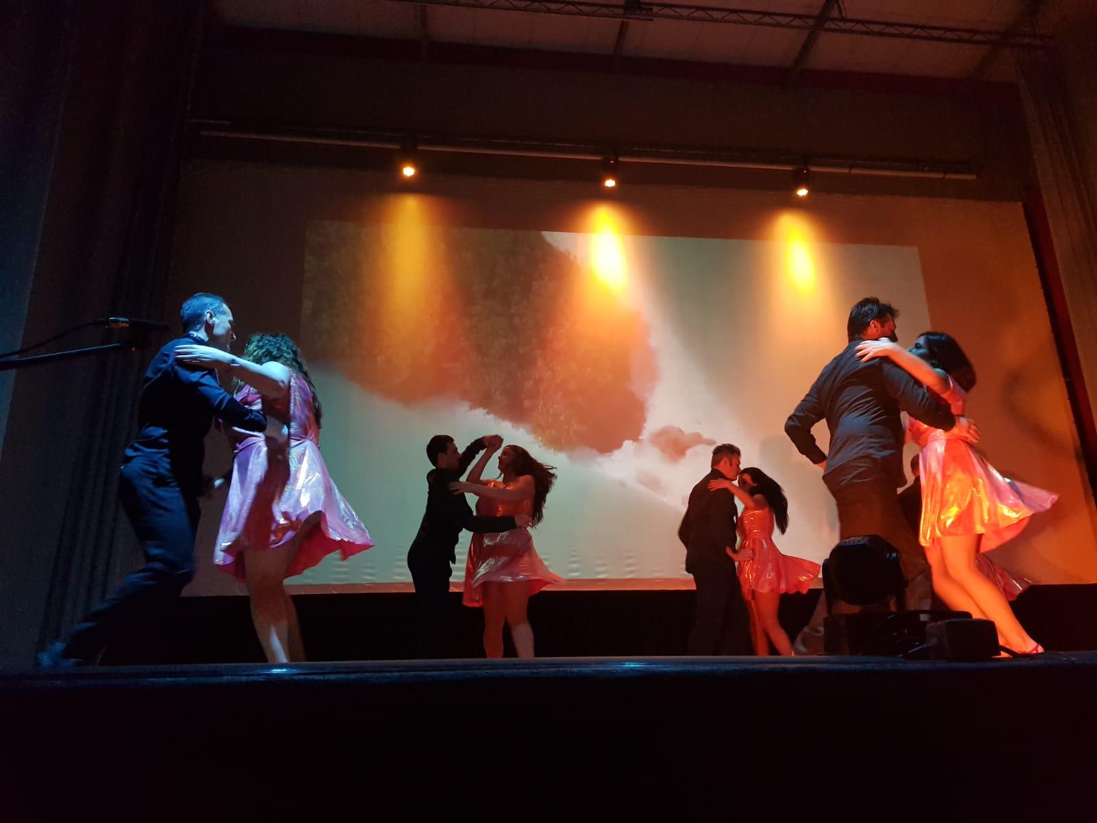 Spettacolo Teatrale Noi per l'OMI (23)