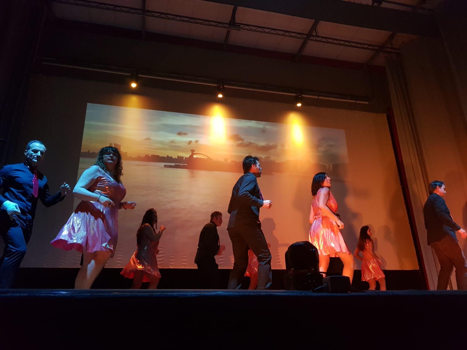 Spettacolo Teatrale Noi per l'OMI (24)