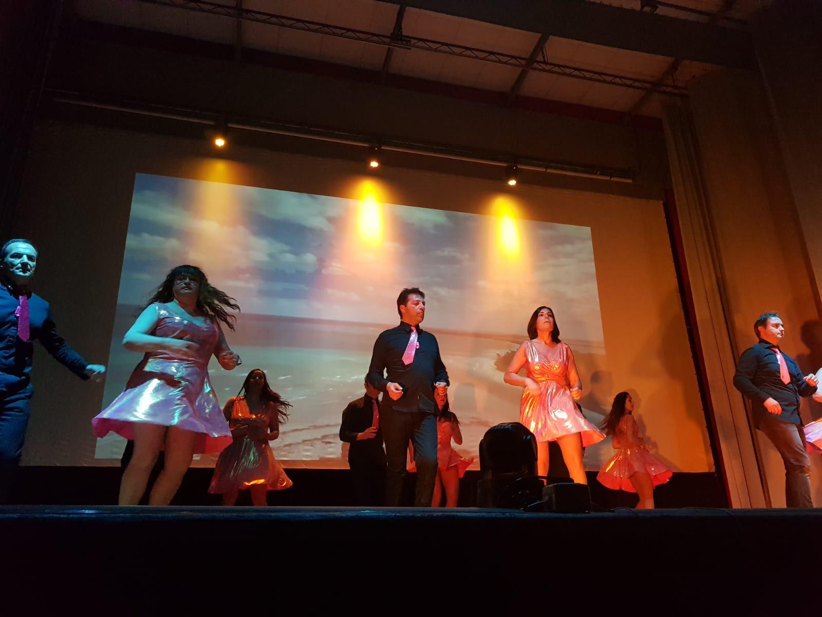 Spettacolo Teatrale Noi per l'OMI (25)