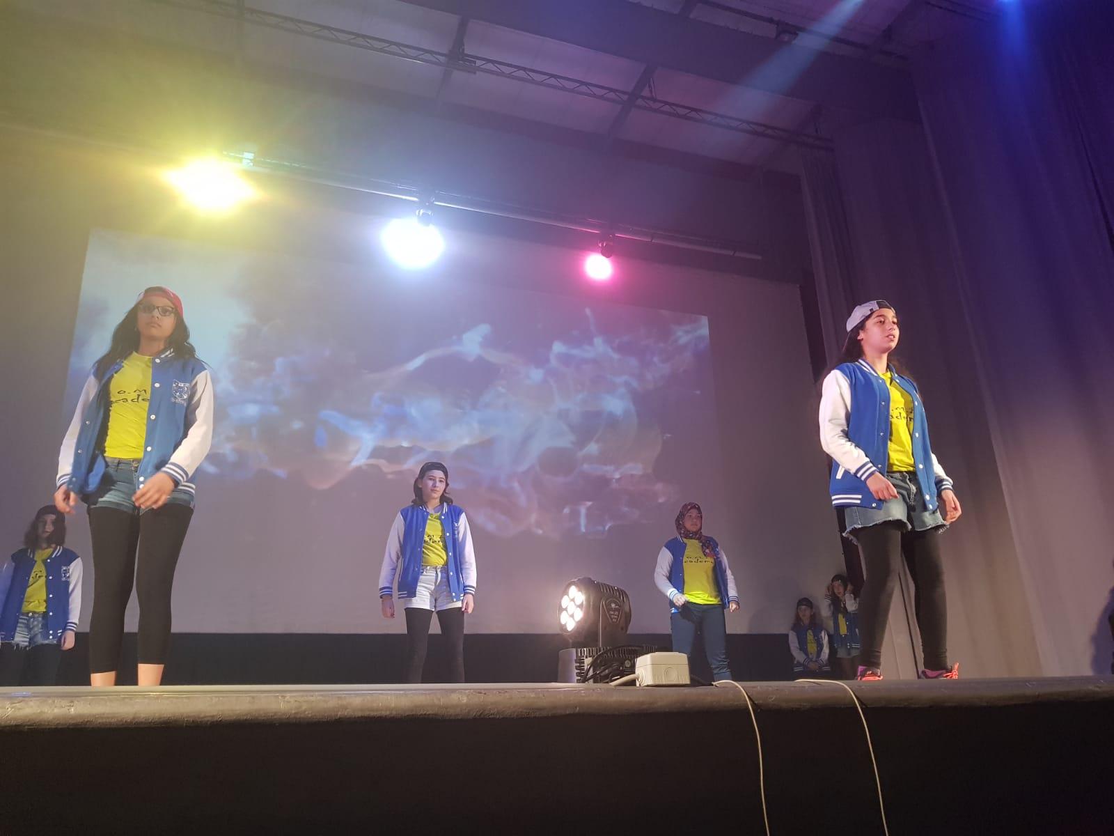 Spettacolo Teatrale Noi per l'OMI (31)