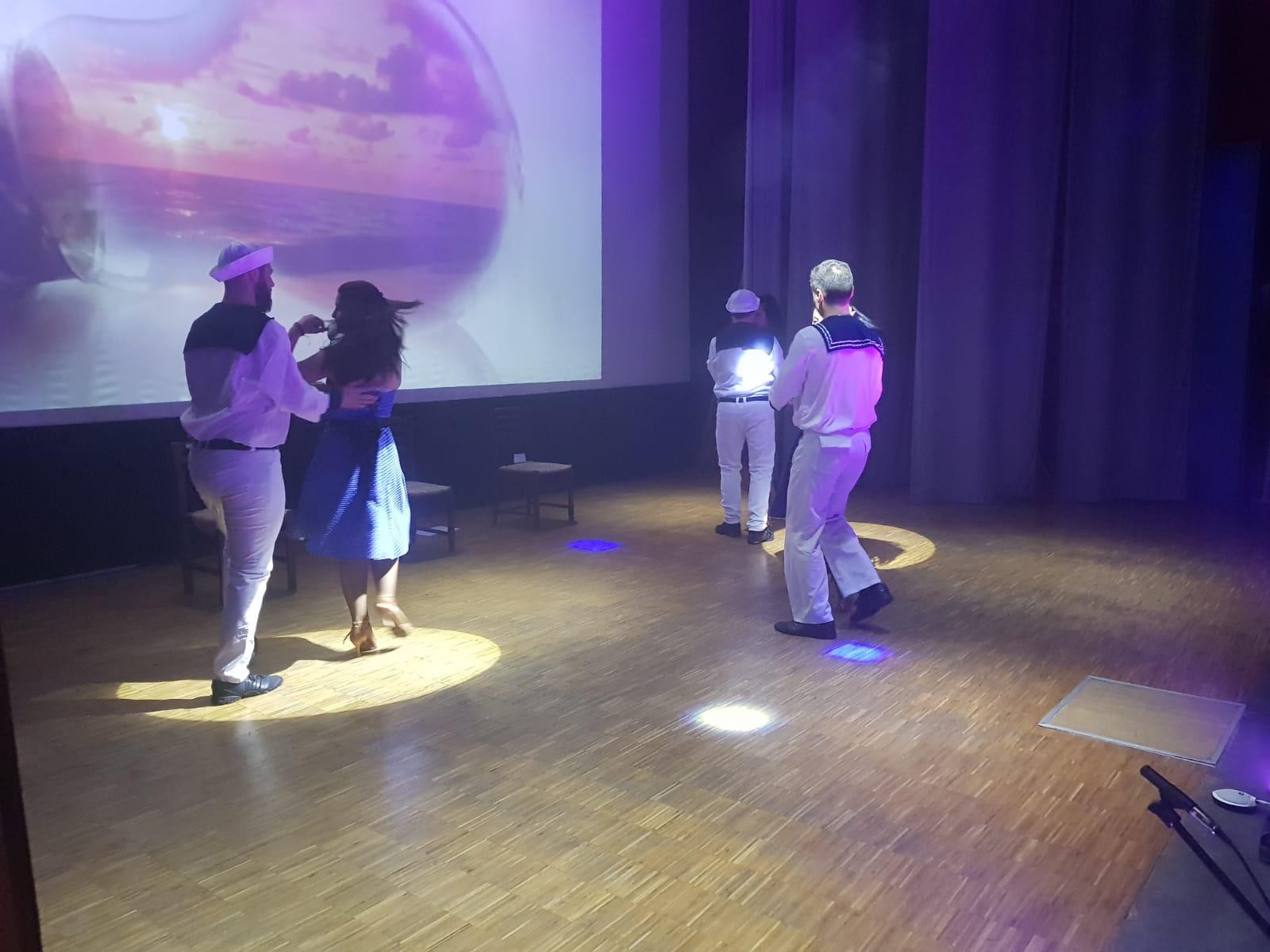 Spettacolo Teatrale Noi per l'OMI (38)
