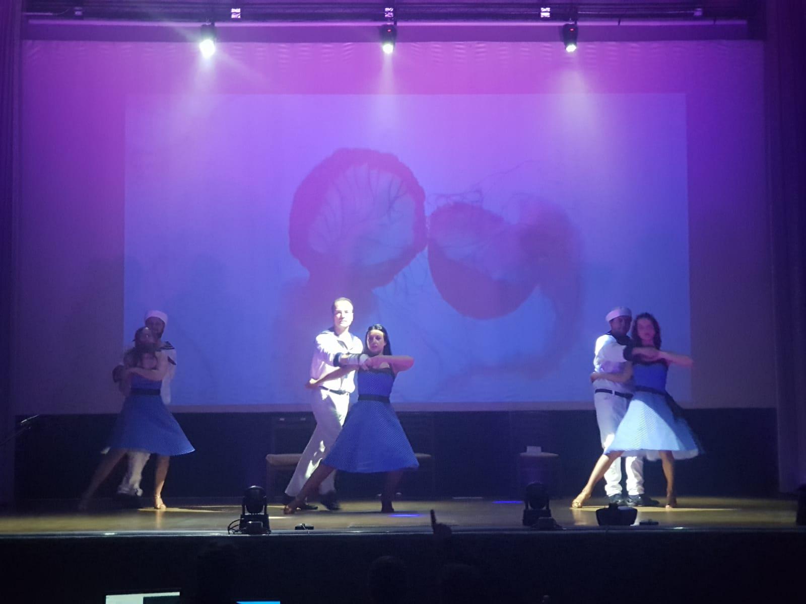 Spettacolo Teatrale Noi per l'OMI (44)