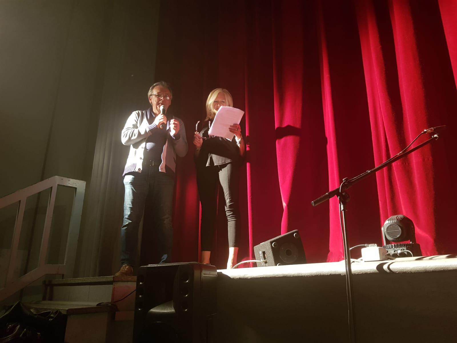 Spettacolo Teatrale Noi per l'OMI (48)