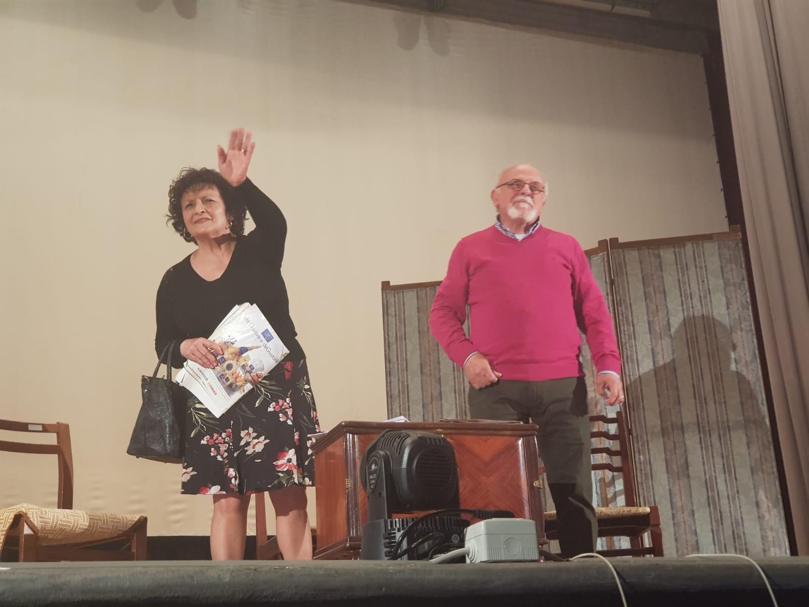 Spettacolo Teatrale Noi per l'OMI (50)