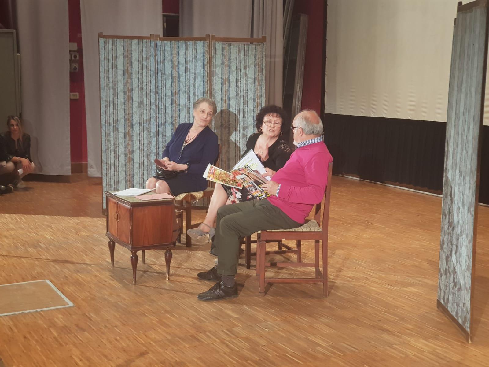 Spettacolo Teatrale Noi per l'OMI (55)