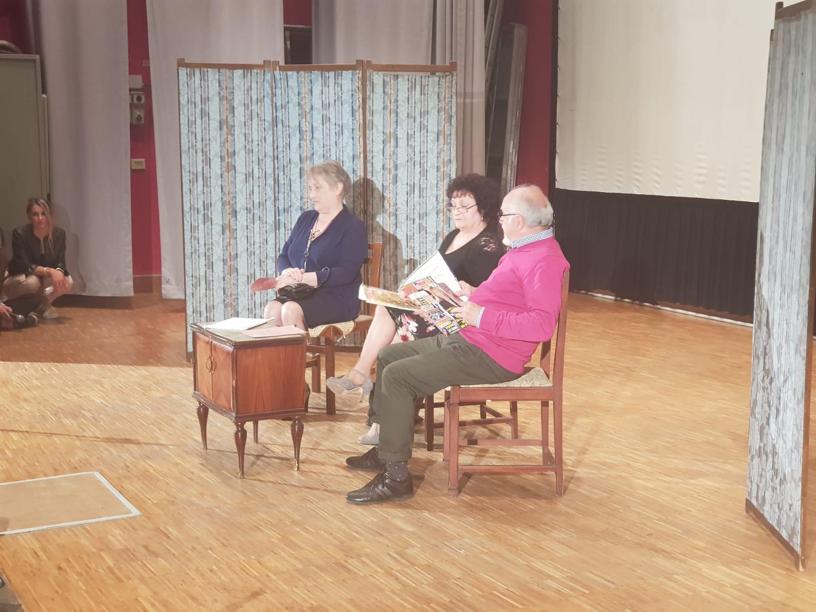Spettacolo Teatrale Noi per l'OMI (56)