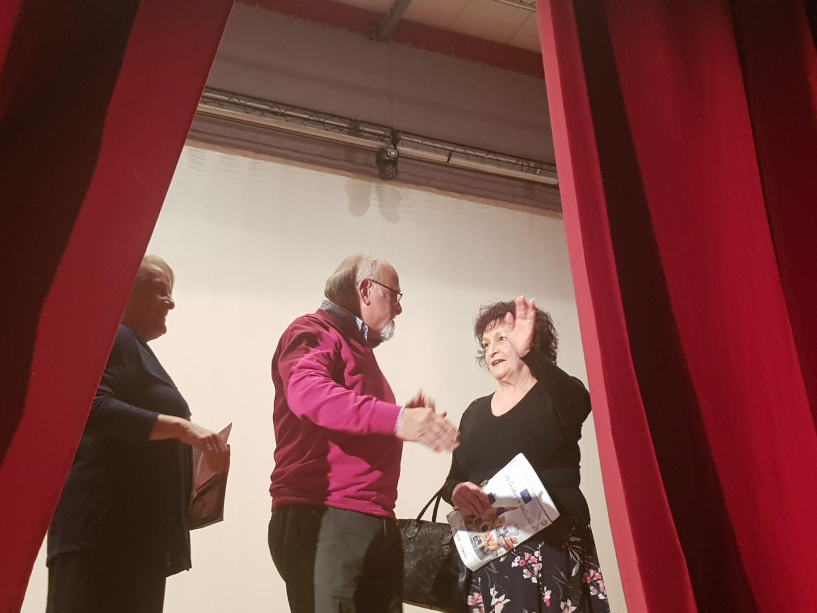 Spettacolo Teatrale Noi per l'OMI (59)