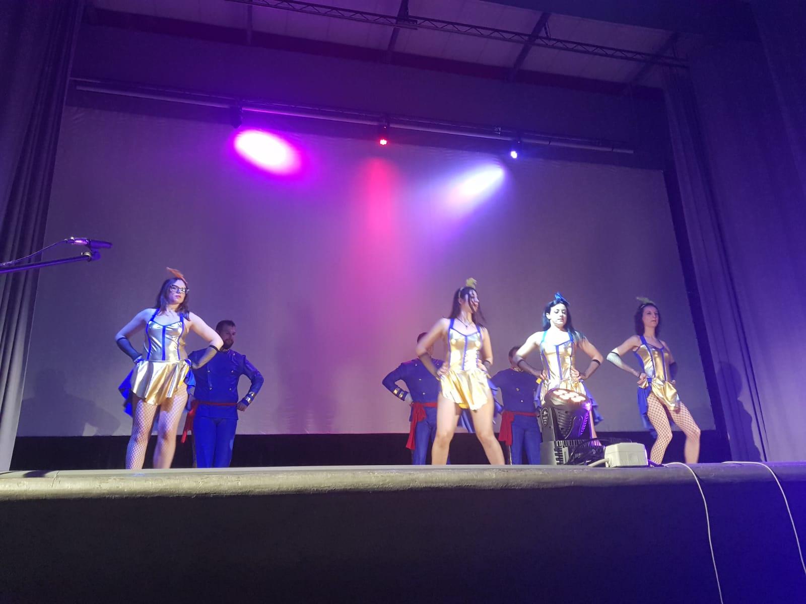 Spettacolo Teatrale Noi per l'OMI (63)
