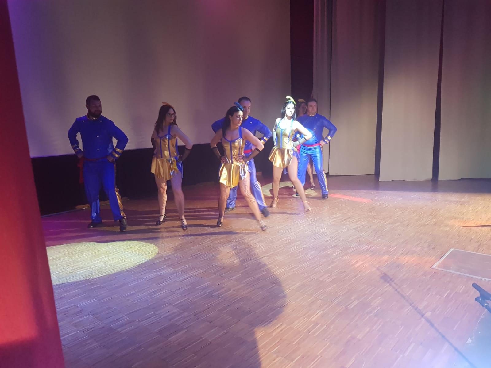 Spettacolo Teatrale Noi per l'OMI (65)