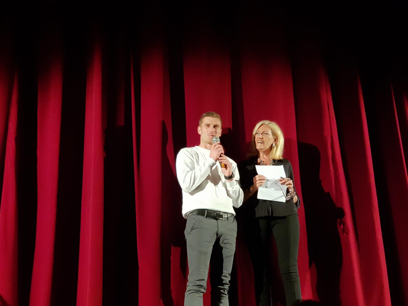 Spettacolo Teatrale Noi per l'OMI (7)