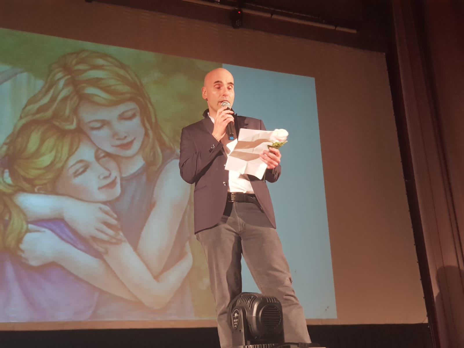 Spettacolo Teatrale Noi per l'OMI (71)