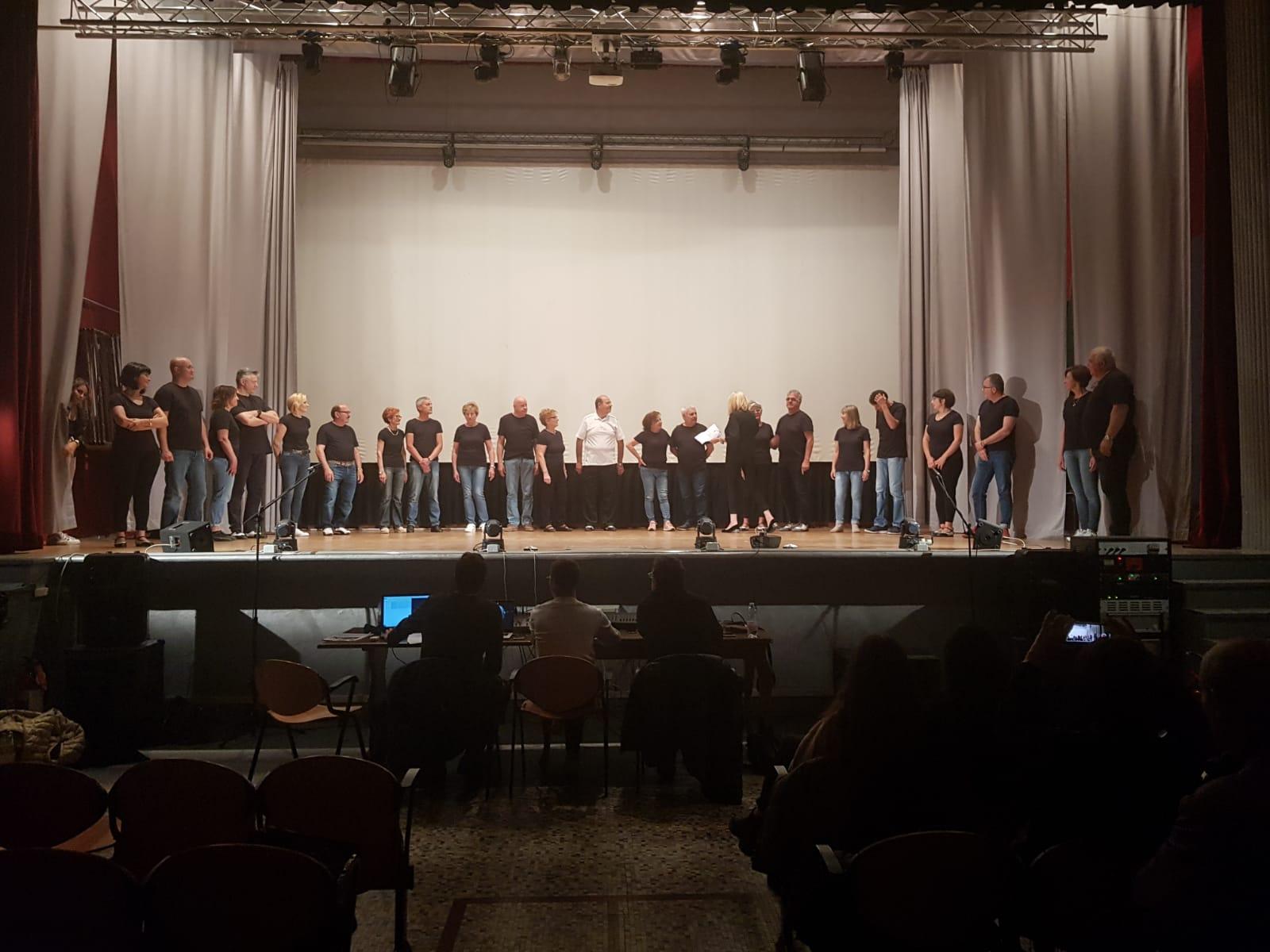 Spettacolo Teatrale Noi per l'OMI (75)