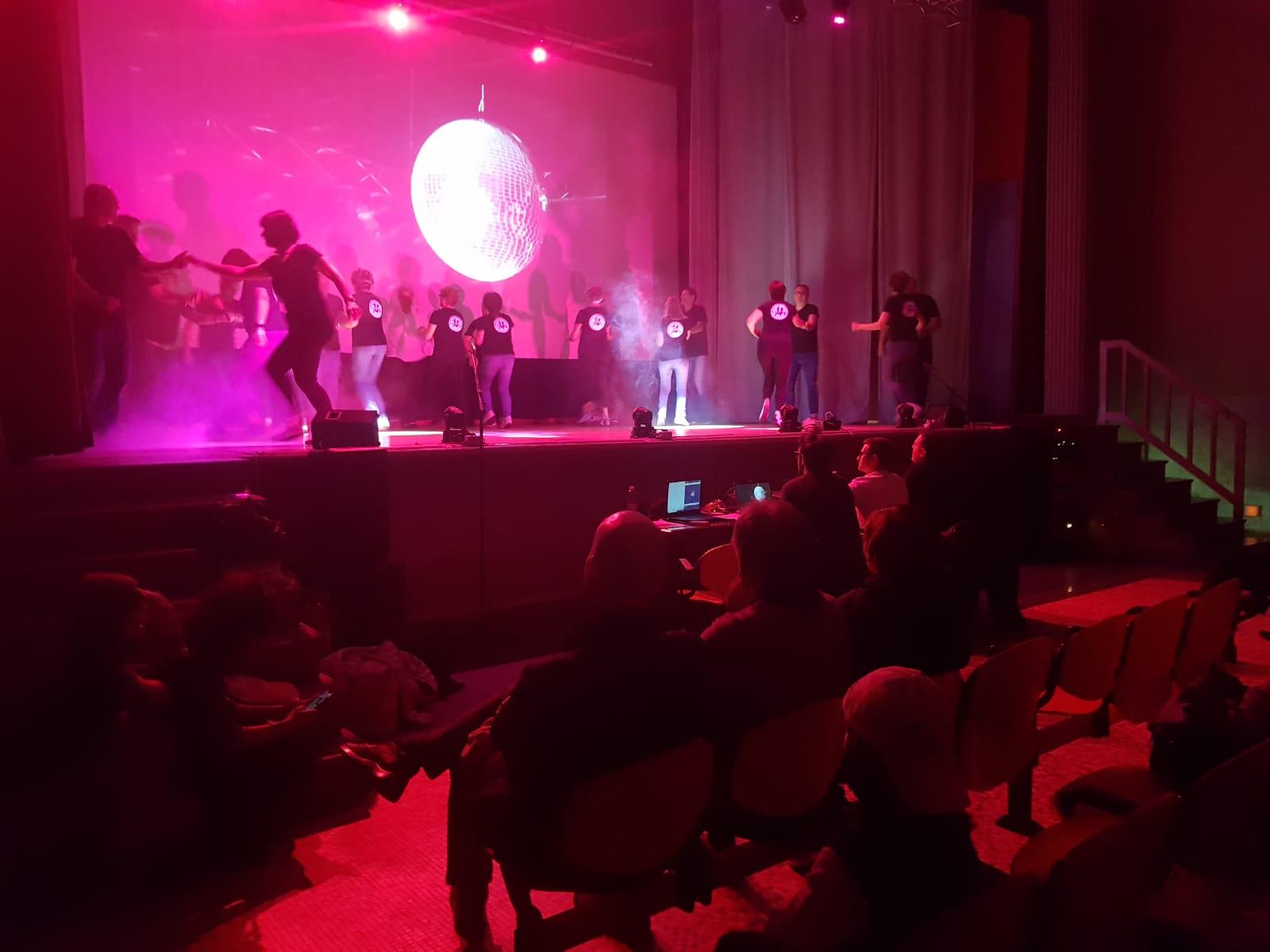 Spettacolo Teatrale Noi per l'OMI (79)