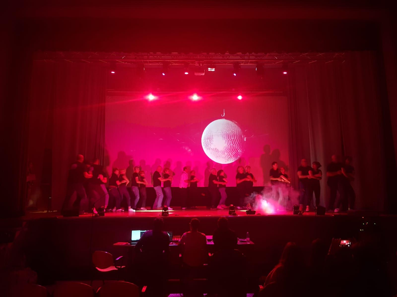 Spettacolo Teatrale Noi per l'OMI (82)