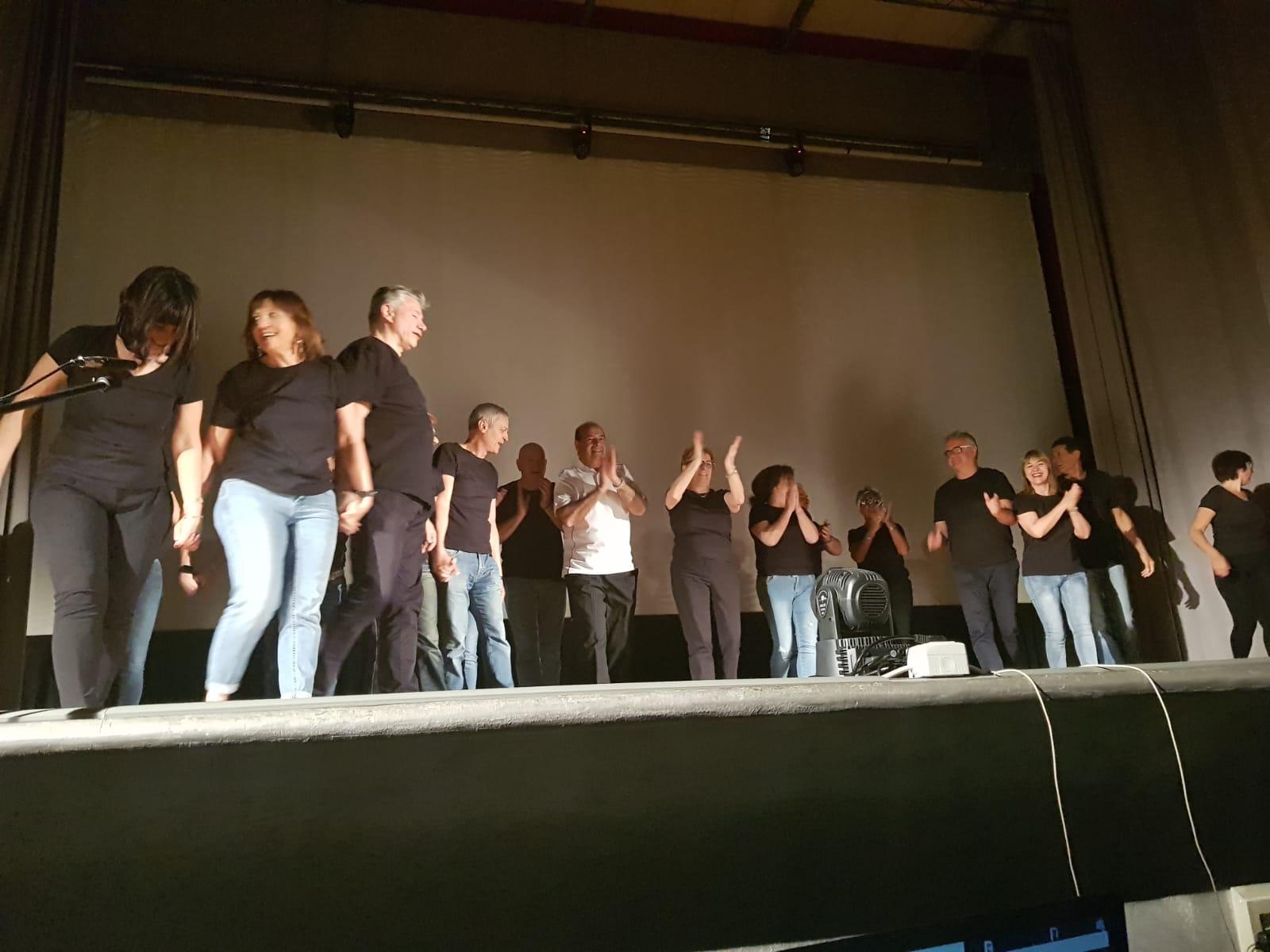 Spettacolo Teatrale Noi per l'OMI (83)