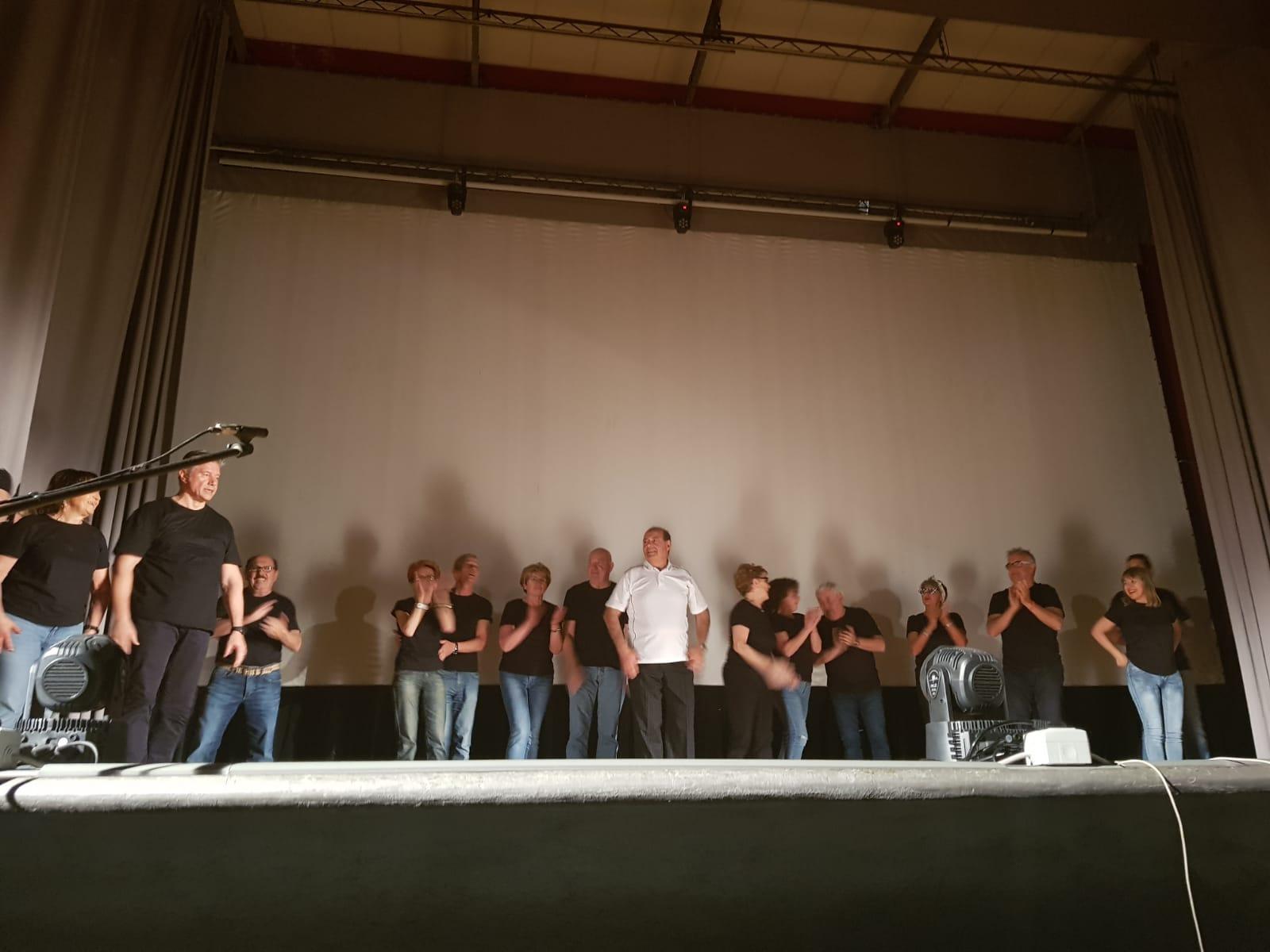 Spettacolo Teatrale Noi per l'OMI (84)