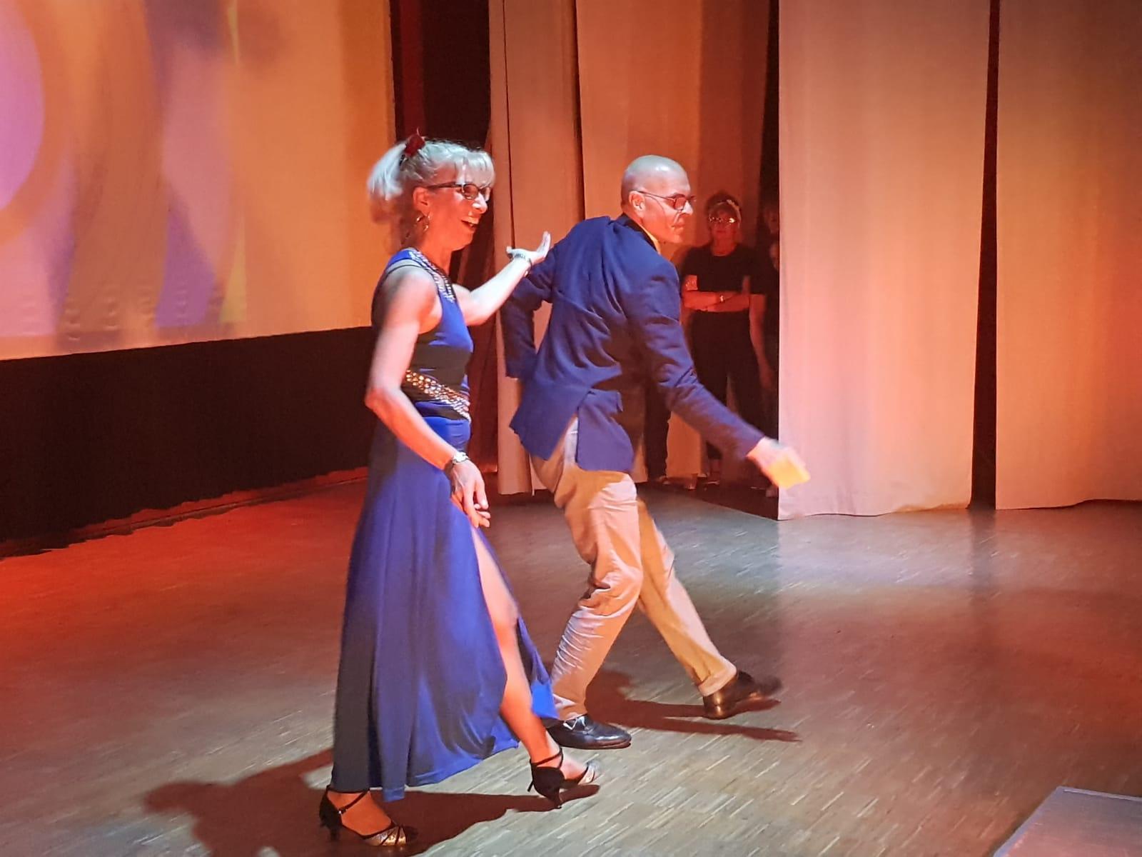 Spettacolo Teatrale Noi per l'OMI (86)