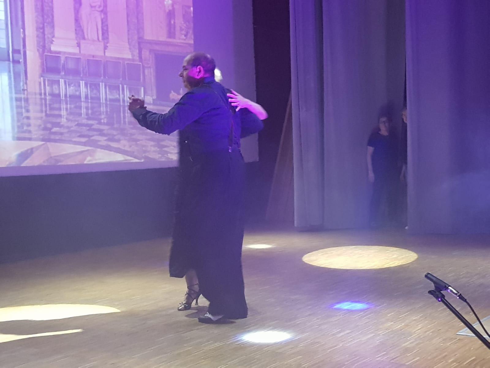 Spettacolo Teatrale Noi per l'OMI (90)