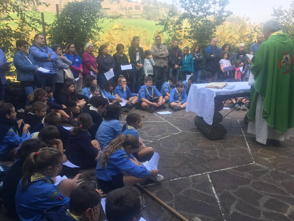 Uscita di apertura scout 2018 (41)