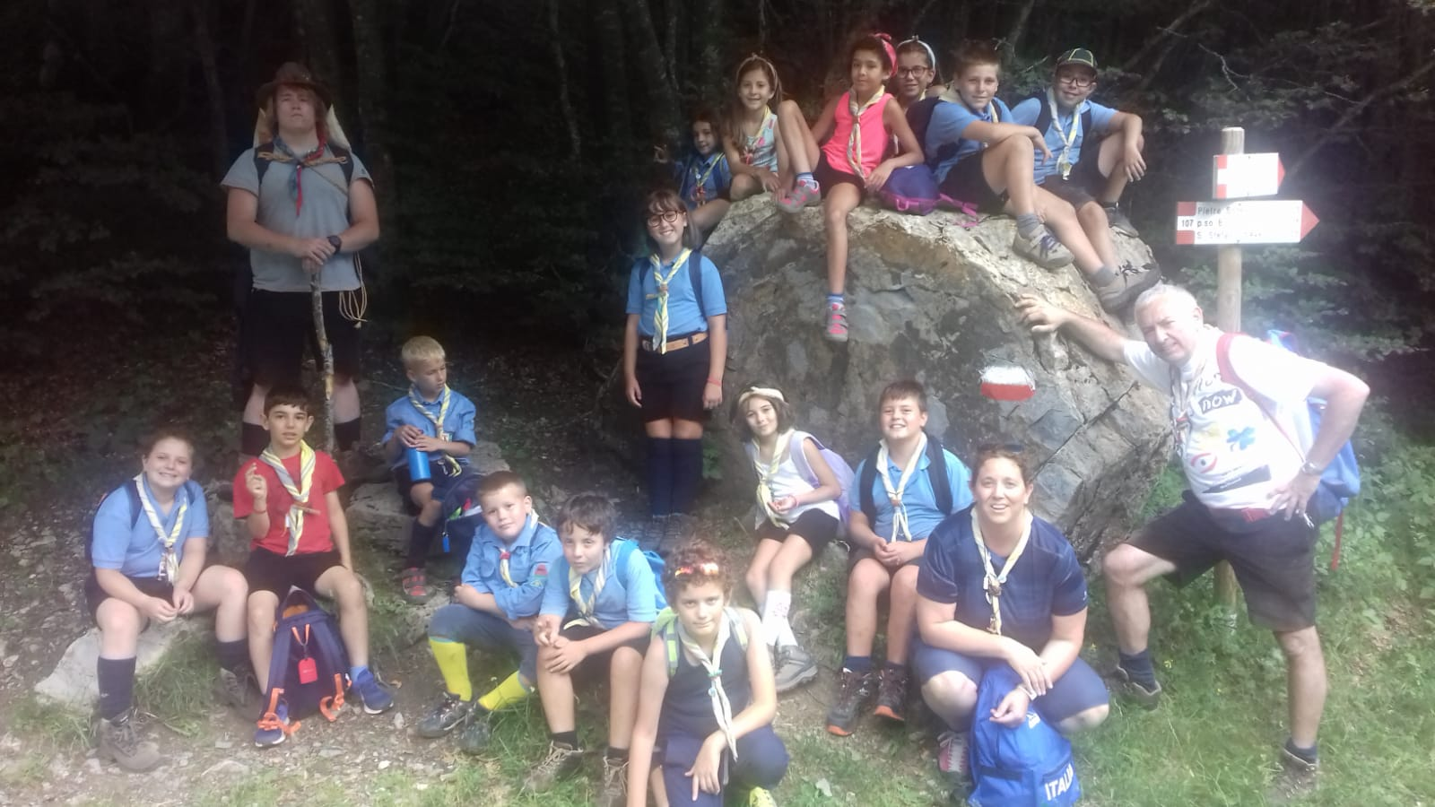 Vacanze di branco 2019 giorno 5 (27)
