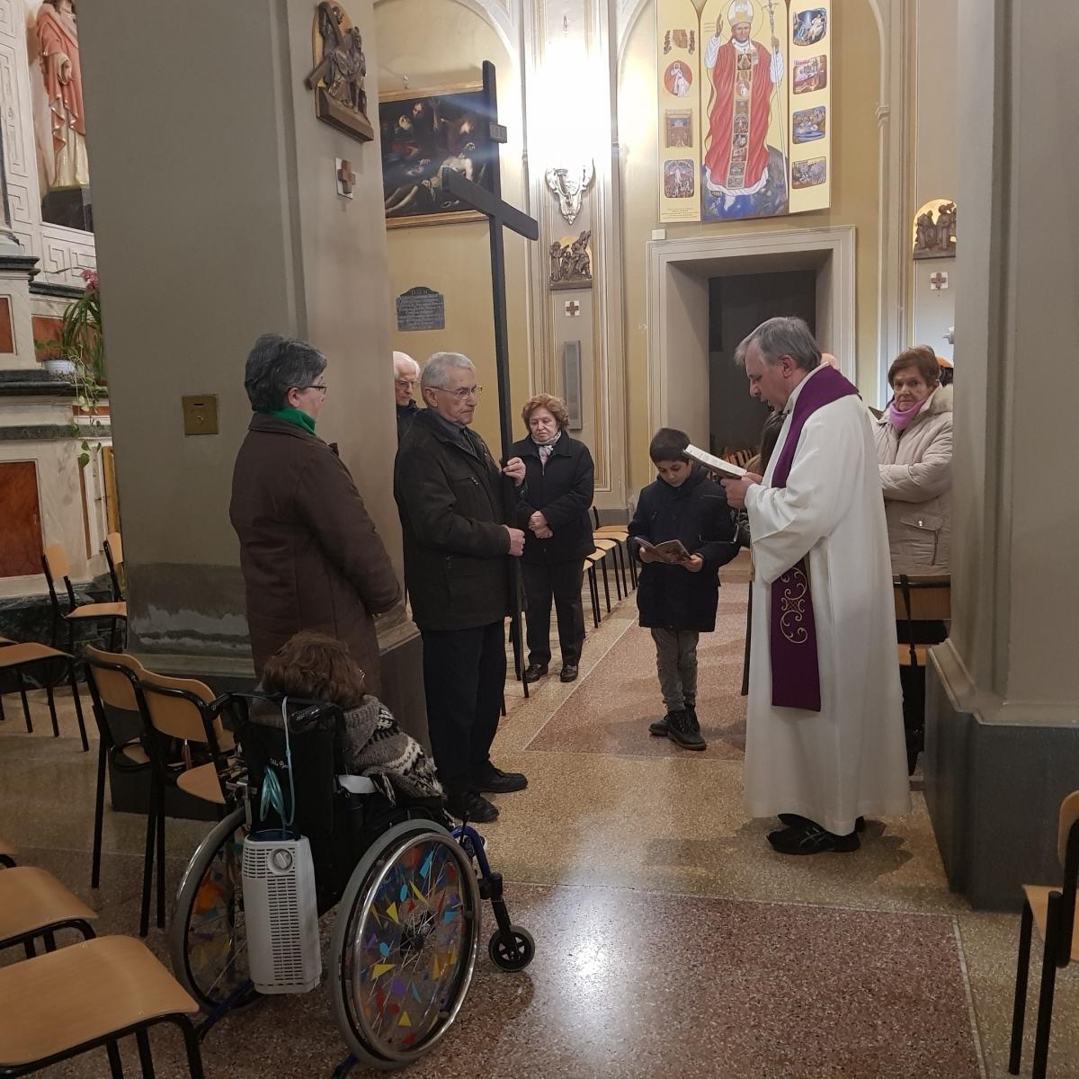 Via Crucis settimanale 2018 (3)