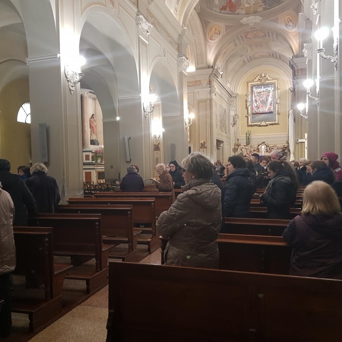 Via Crucis settimanale 2018 (9)