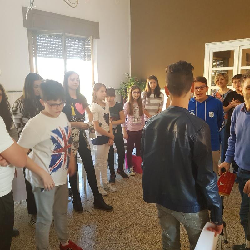 Arrivo a Pontenure e Visita Oratorio (13)