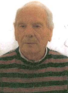 L'attuale presidente della Bocciofila, geom. Bruno Cagni.