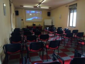 Sala Conferenze OK