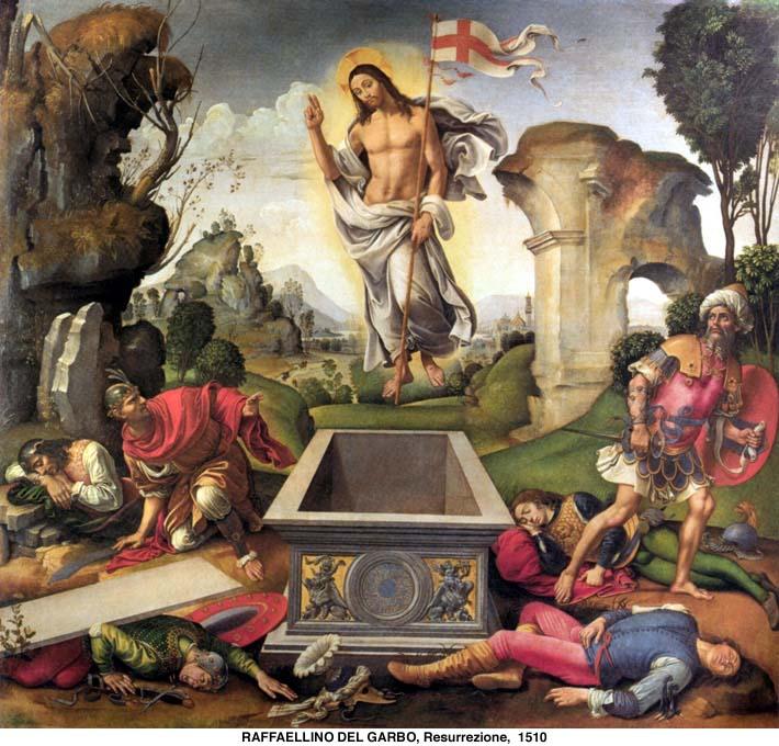 Resurrezione-Raffaellino-del-Garbo